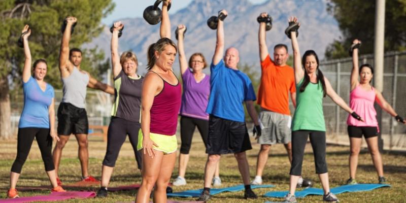 hoe kan ik afvallen zonder te sporten