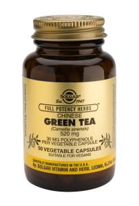groene thee capsules ervaringen