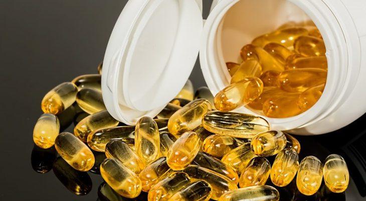 welke supplementen helpen bij afvallen