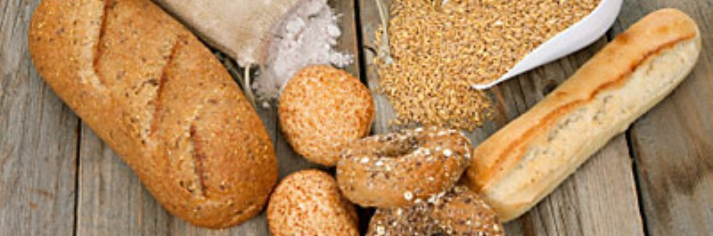 hoe verlies je buikvet, granen en brood