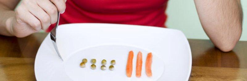 hoe verlies je buikvet, hongerdieet