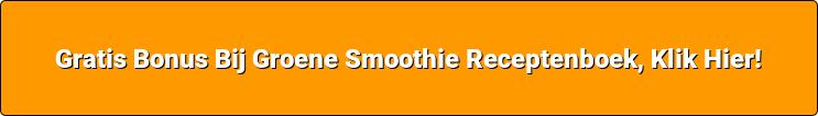 hoeveel val je af met groene smoothies