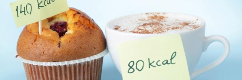 snel afvallen zonder dieet en sporten