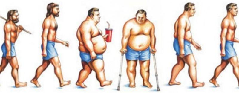 wat is een paleo dieet