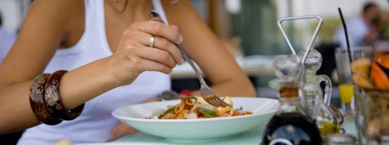gewicht verliezen met het paleo dieet
