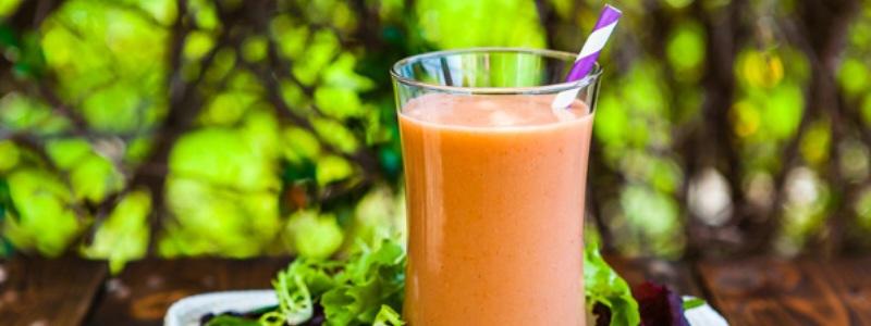 gezonde makkelijke vetverbrandende smoothies