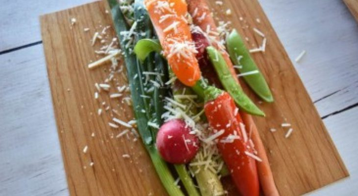 wat is het paleo dieet