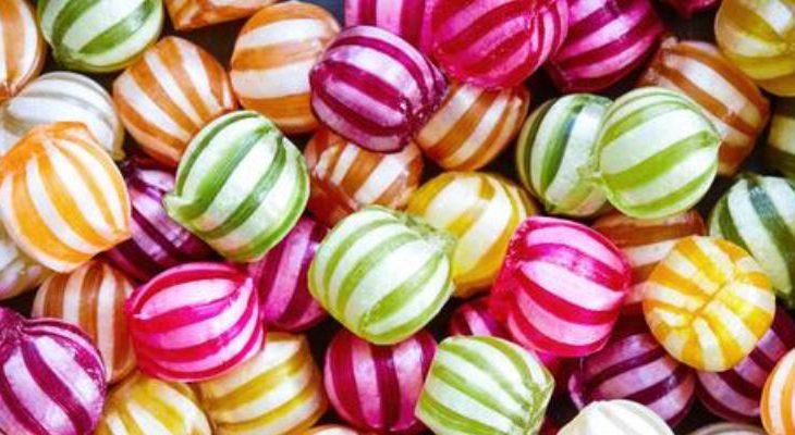 afvallen door stoppen met suiker eten