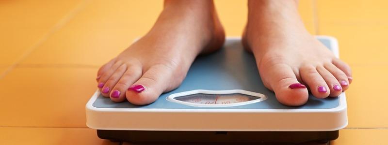 een plateau doorbreken tijdens het paleo dieet